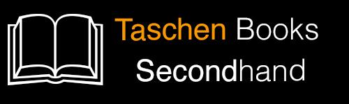 Taschen Books Secondhand